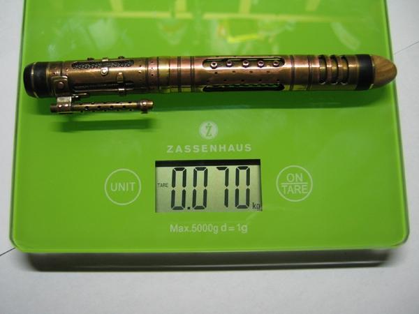 Ручка STEAMPEN II (ворклог, 97 фото) (Фото 71)
