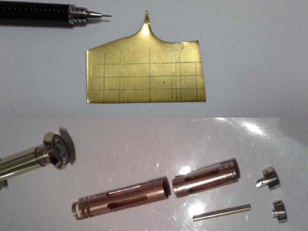 Ручка STEAMPEN II (ворклог, 97 фото) (Фото 50)