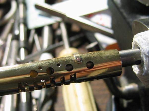 Ручка STEAMPEN II (ворклог, 97 фото) (Фото 22)