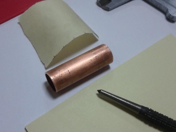 Ручка STEAMPEN II (ворклог, 97 фото) (Фото 36)