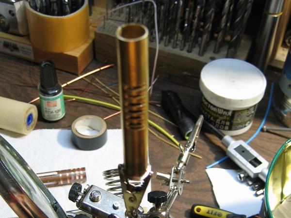 Ручка STEAMPEN II (ворклог, 97 фото) (Фото 23)