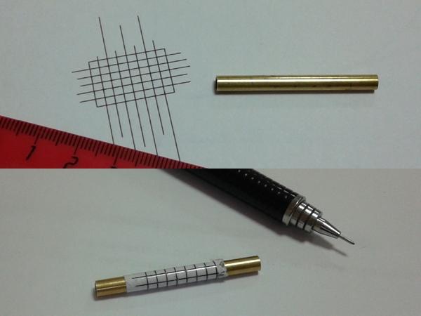 Ручка STEAMPEN II (ворклог, 97 фото) (Фото 43)