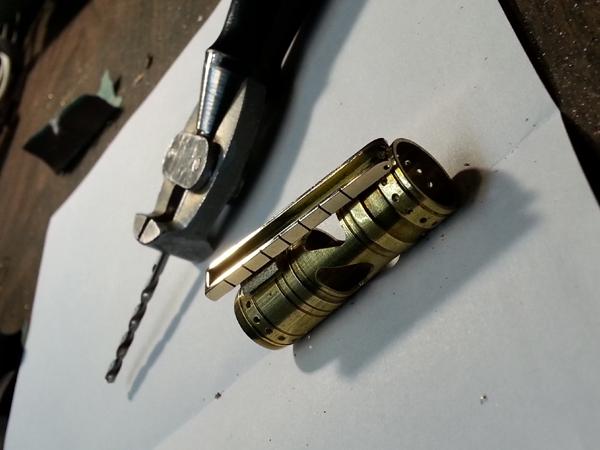 Steampen XV (ворклог, 78 фото)