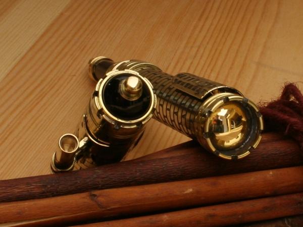 Steampen XXII (ворклог, 104 фото, 1 видео)