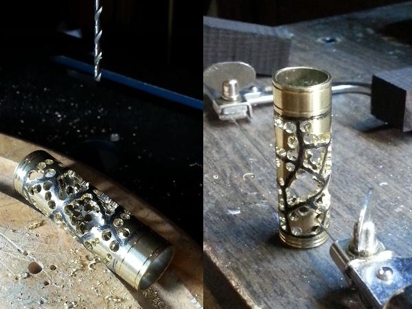 Steampen XXIII (ворклог, 100 фото)