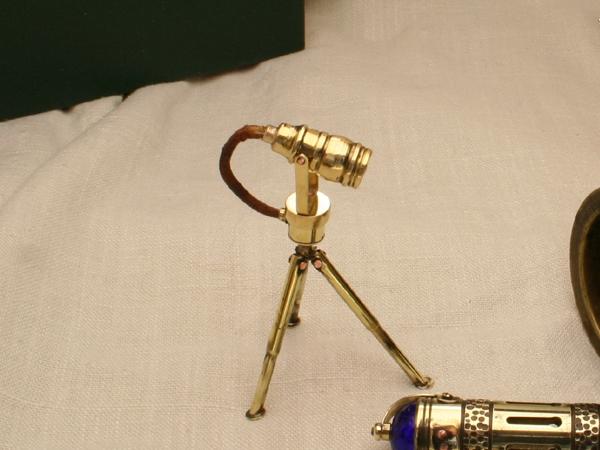 Прожектор (ворклог   фото)