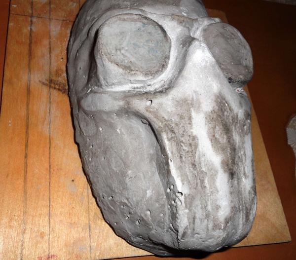 ...punk Protective mask. (Фото 3)