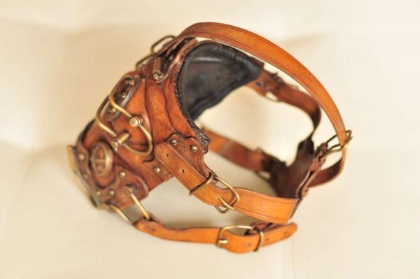 ...punk Protective mask. (Фото 17)