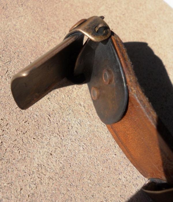 Aviator goggles. (Фото 4)
