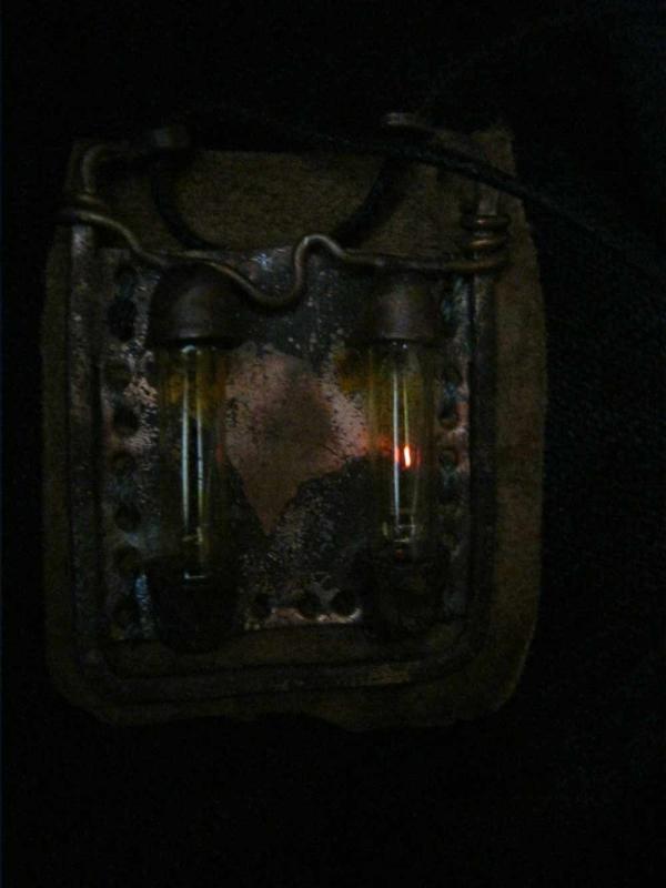 Стимпанк кулон (Фото 2)