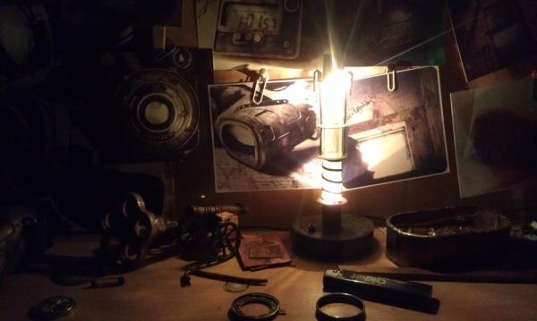 Часы Clk02 (Ворклог) (Фото 15)