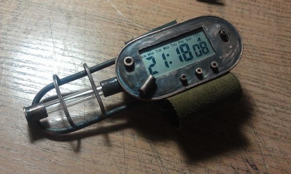 Часы Clk02 (Ворклог) (Фото 13)
