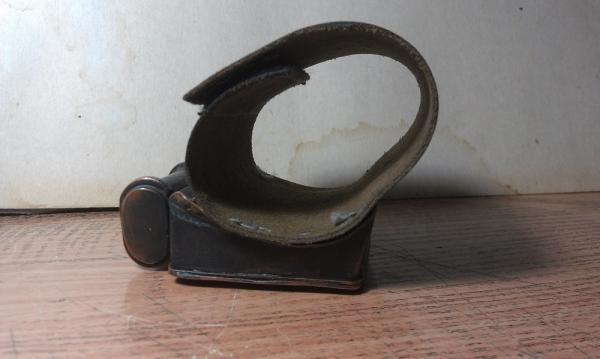 Часы Clk01 (Фото 4)