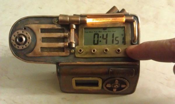 Часы Clk03 (Фото 29)
