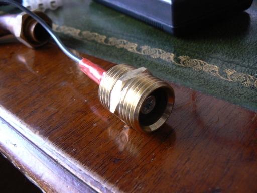 Ворклог изготовления второй лампы( профессор FZZ) (Фото 12)