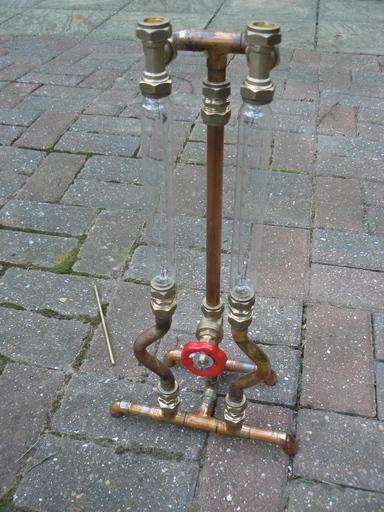 Ворклог изготовления второй лампы( профессор FZZ) (Фото 8)