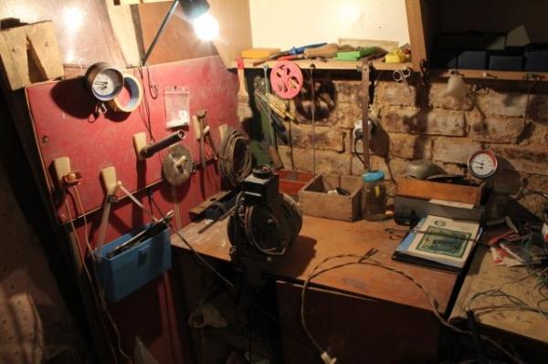 Спартанская мастерская( после перестройки) (Фото 4)