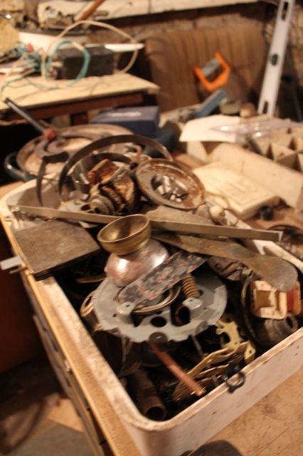 Спартанская мастерская( после перестройки) (Фото 5)