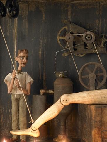 Кукольных дел мастер: часть №1 (Фото 36)