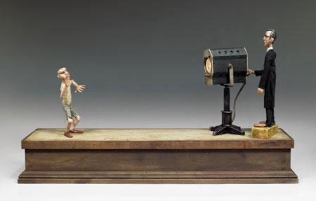 Кукольных дел мастер: часть №1 (Фото 43)