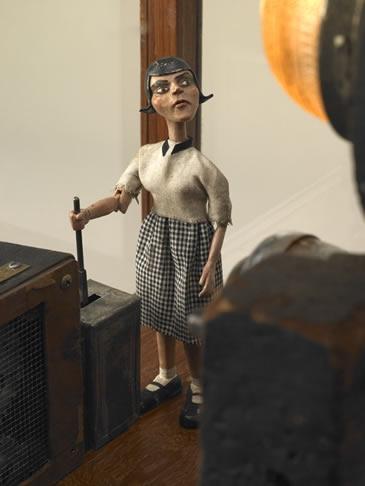 Кукольных дел мастер: часть №1 (Фото 31)