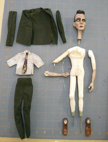 Кукольных дел мастер: часть №1 (Фото 29)