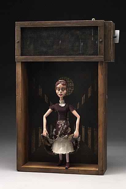 Кукольных дел мастер: часть №1 (Фото 49)