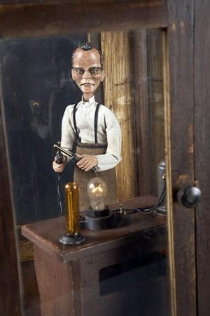 Кукольных дел мастер: часть №1 (Фото 42)