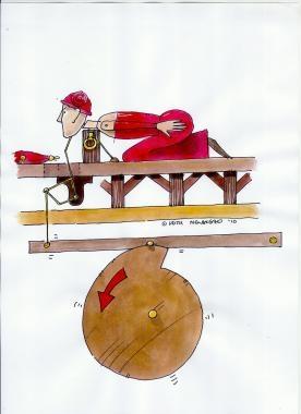 keith newstead automata?Или -Да здравствует механика.!!!!№1 (Фото 28)