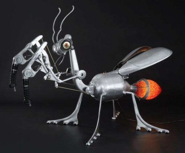 Nemo Gould или долгожданый дизельпанк! (Фото 9)