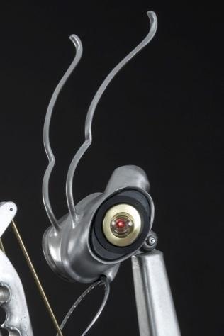 Nemo Gould или долгожданый дизельпанк! (Фото 12)