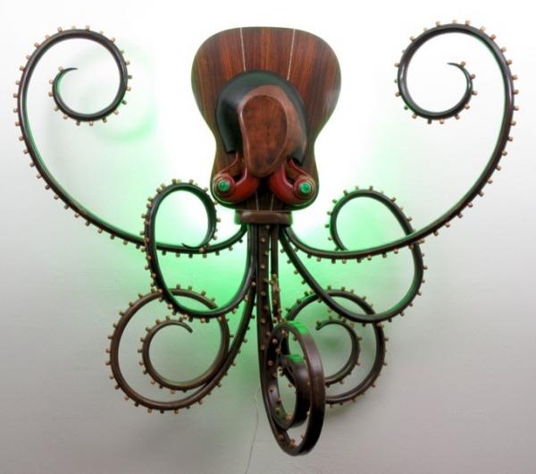 Nemo Gould или долгожданый дизельпанк! (Фото 6)