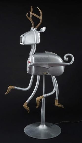 Nemo Gould или долгожданый дизельпанк! (Фото 8)