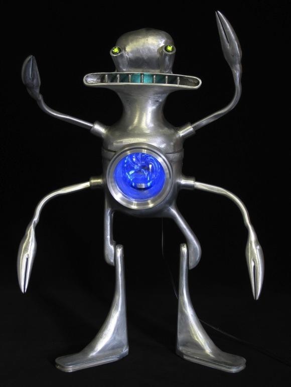 Nemo Gould или долгожданый дизельпанк! (Фото 19)