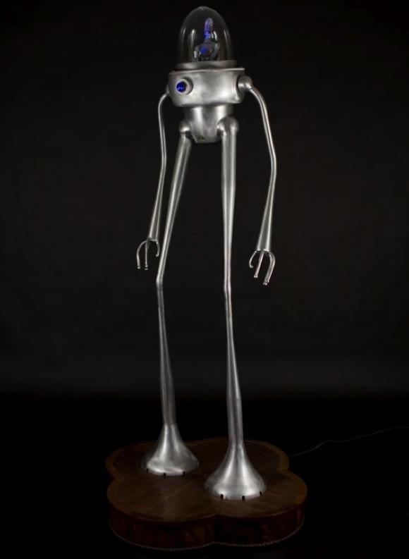 Nemo Gould или долгожданый дизельпанк! (Фото 35)