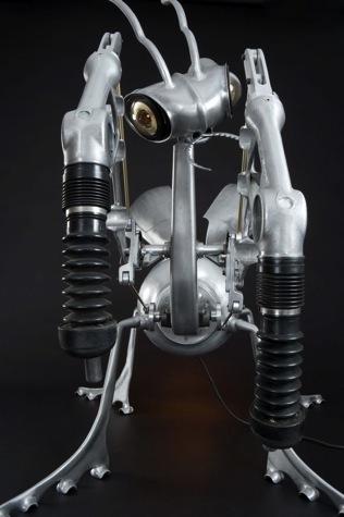 Nemo Gould или долгожданый дизельпанк! (Фото 10)