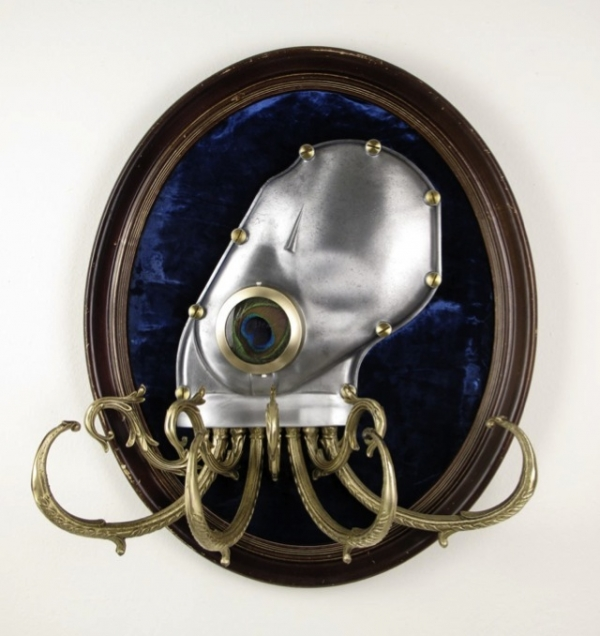 Nemo Gould или долгожданый дизельпанк! (Фото 4)