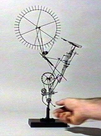 Кінетичні скульптури Arthur Ganson (Фото 4)