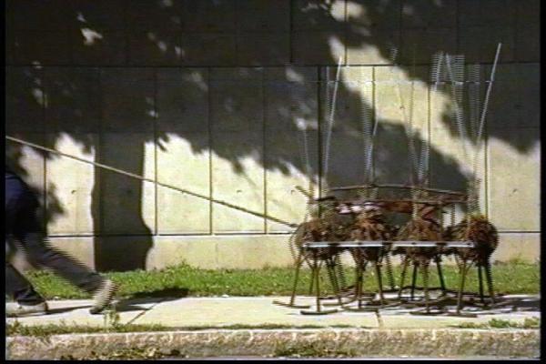 Кінетичні скульптури Arthur Ganson (Фото 17)