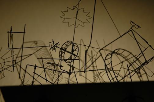 Кінетичні скульптури Arthur Ganson