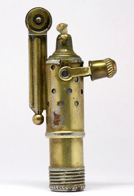 Зажигалки которые были сделаны в 1910-1920 годах (Фото 13)