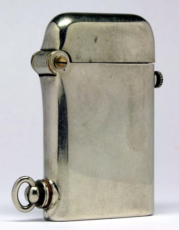 Зажигалки которые были сделаны в 1910-1920 годах (Фото 31)