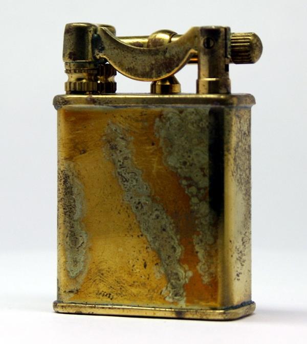 Зажигалки которые были сделаны в 1910-1920 годах (Фото 24)