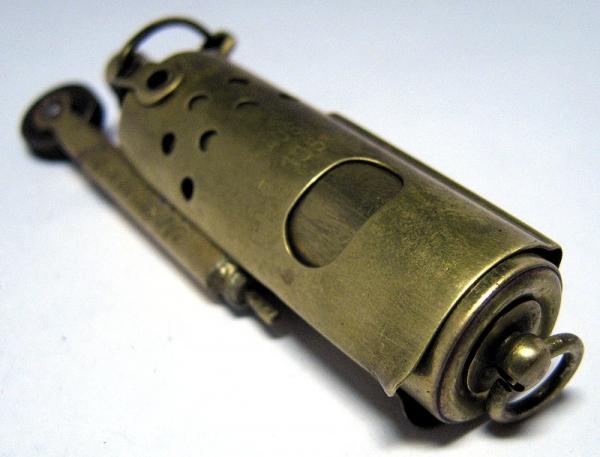 История возникновения зажигалки ..... (Фото 32)