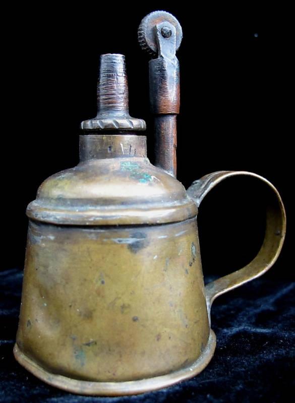 История возникновения зажигалки ..... (Фото 36)