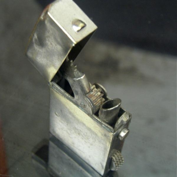 Зажигалки которые были сделаны в 1910-1920 годах (Фото 18)