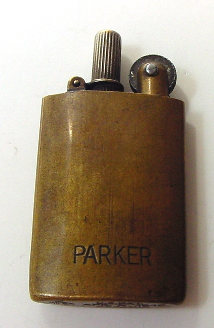 Зажигалки которые были сделаны в 1910-1920 годах (Фото 27)