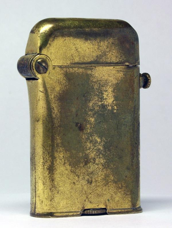 Зажигалки которые были сделаны в 1910-1920 годах (Фото 36)