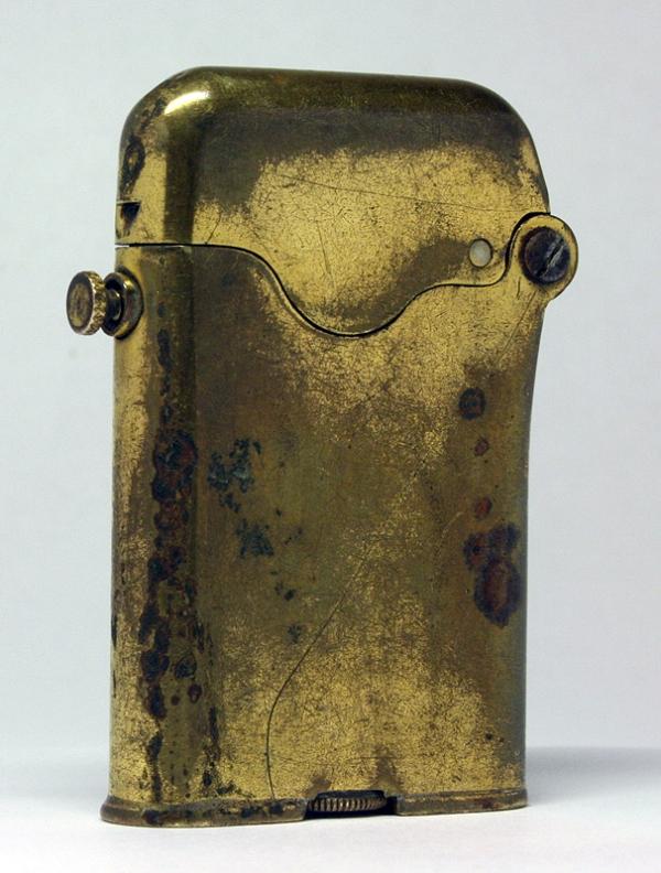 Зажигалки которые были сделаны в 1910-1920 годах (Фото 35)