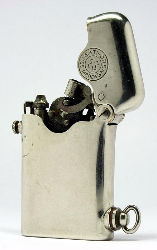 Зажигалки которые были сделаны в 1910-1920 годах (Фото 32)